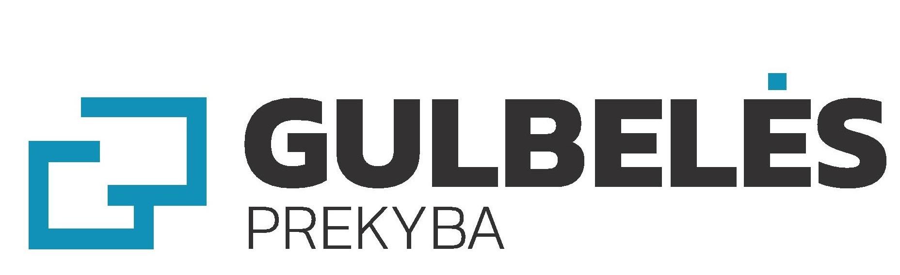 Gulbeles Prekyba-new logo